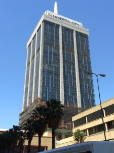 Sandton City Office